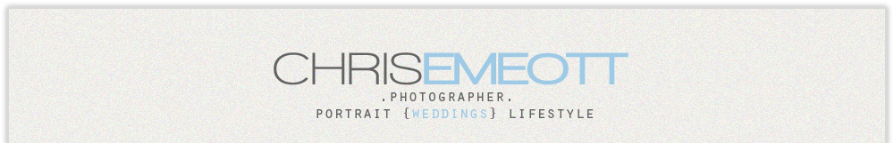 Chris Emeott Photography-BLOG logo